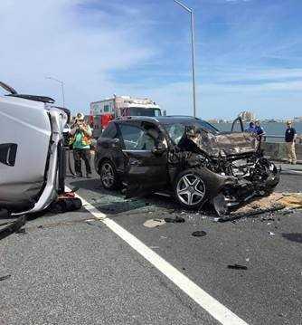 ocean city crash on route 90