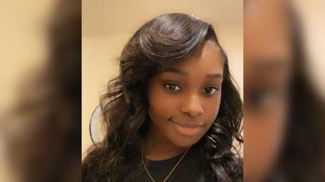 Saniyya Dennis disappeared from SUNY Buffalo State College on April 24, officials said.